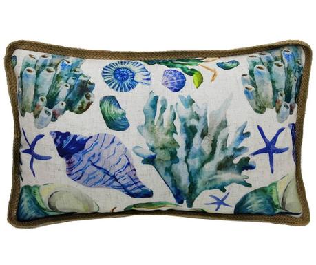 Διακοσμητικό μαξιλάρι Ocean 30x50 cm