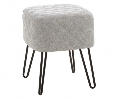 Židlička Stockholm Grey