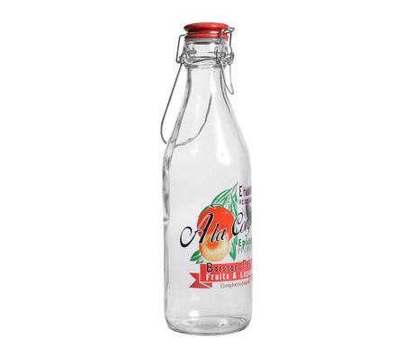 Butelka z hermetyczną zatyczką Epicerie 1 L