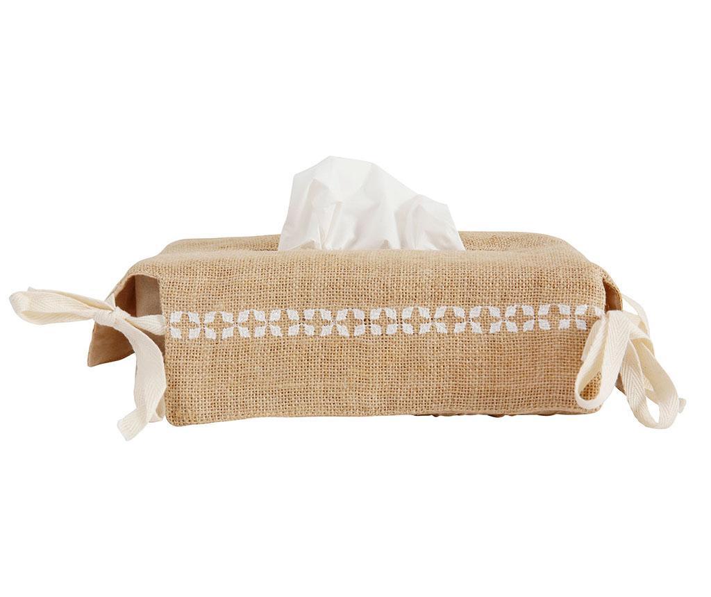 Navlaka za kutiju   papirnatih maramica Ritournelle
