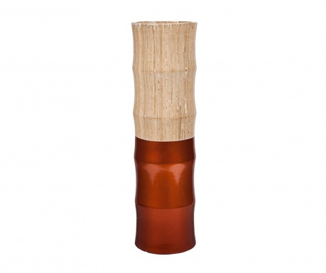Vaza Bamboo Copper S