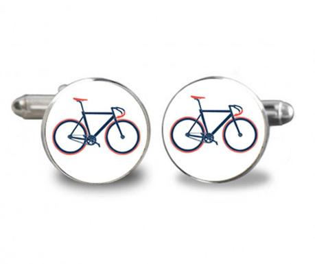 Butoni camasa Biciclete