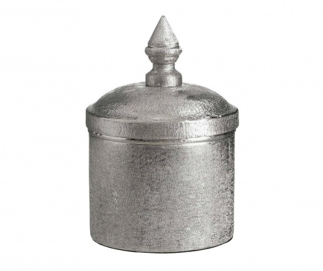 Διακοσμητικό κουτί με καπάκι Aora S