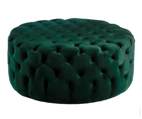 Taburet Alvina Dark Green