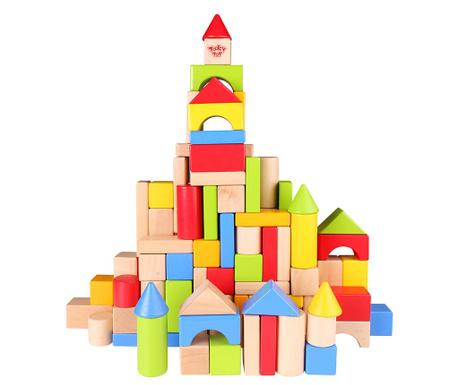 Set za građenje  100 dijelova Castle