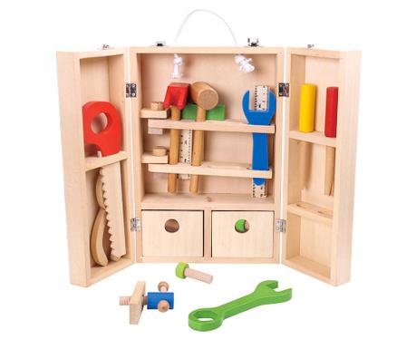 Kutija s alatom za igranje Carpenter