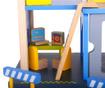 Policijska postaja igračka Catch the Trief