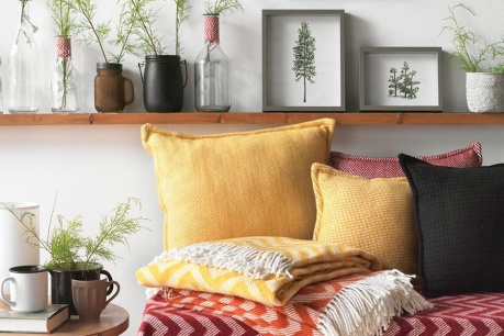 Euromant ibériai textíliák