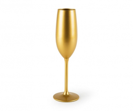Gold Pezsgőspohár 210 ml