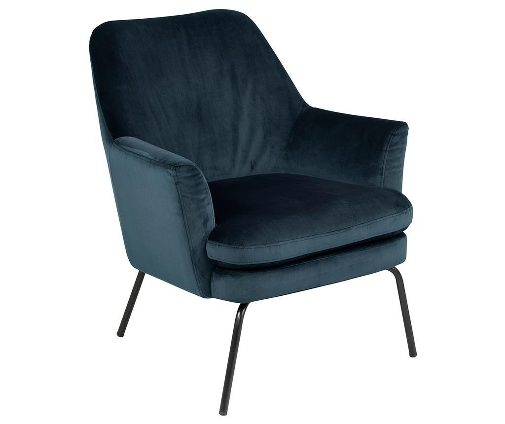 Fotelj Chisa Dark