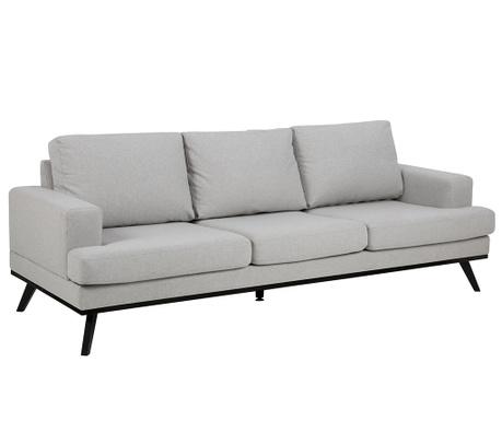 Kauč trosjed Norwich Grey