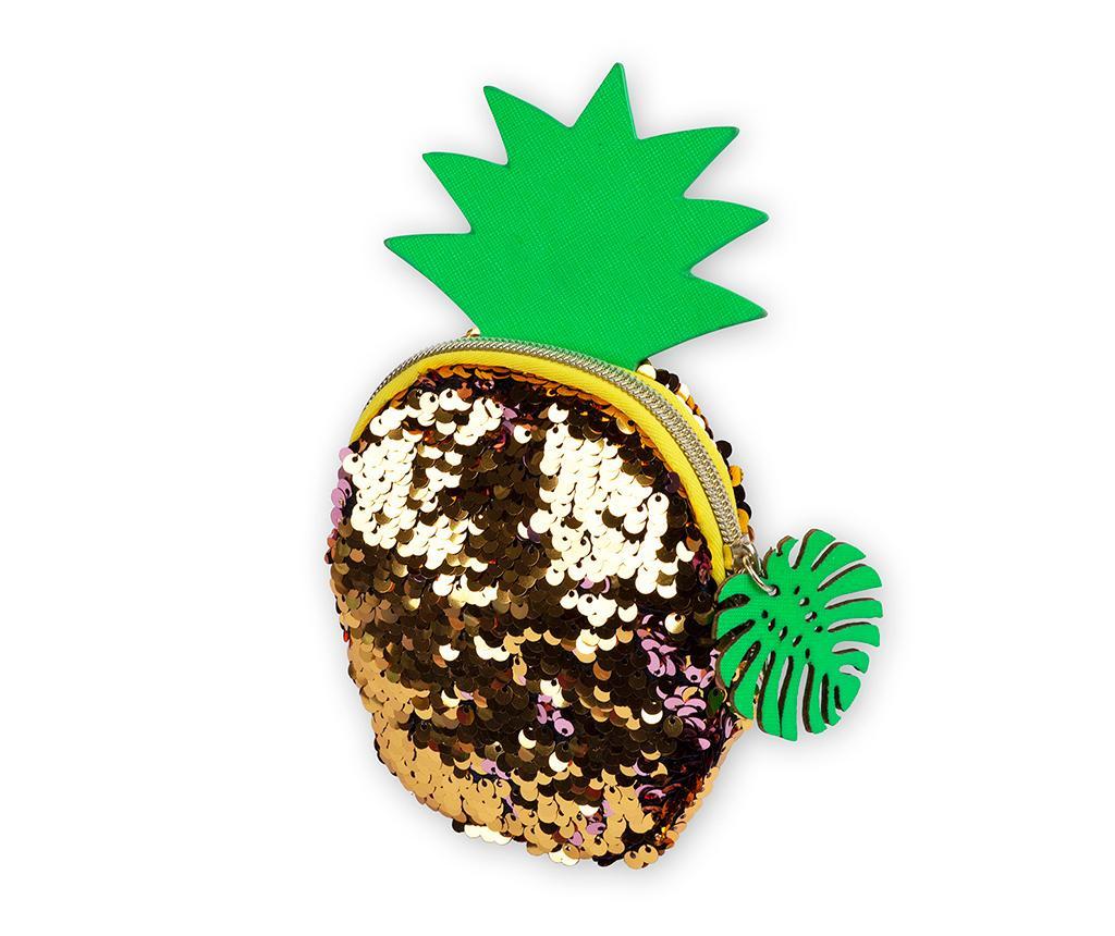 Portmoneu Pineapple Express