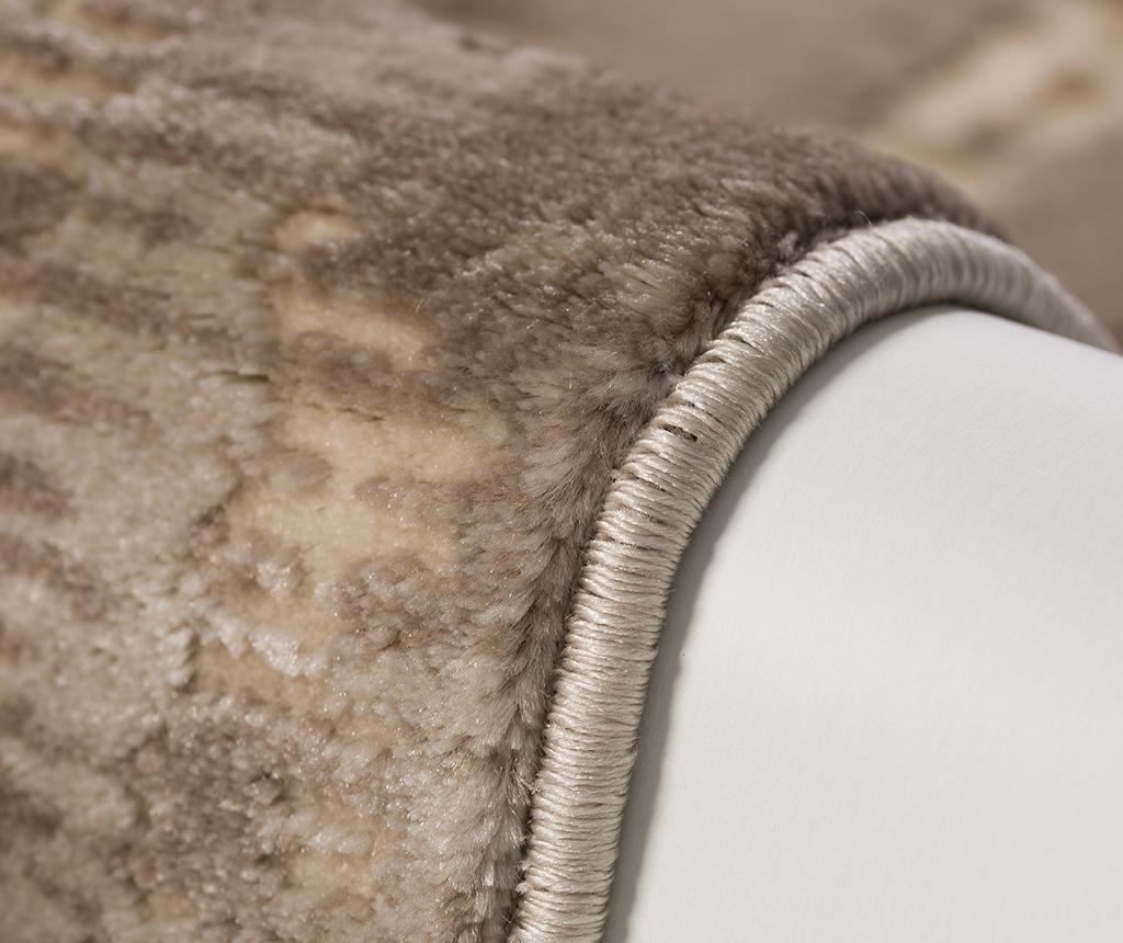Covor Bolero Taupe Cream 120x170 cm