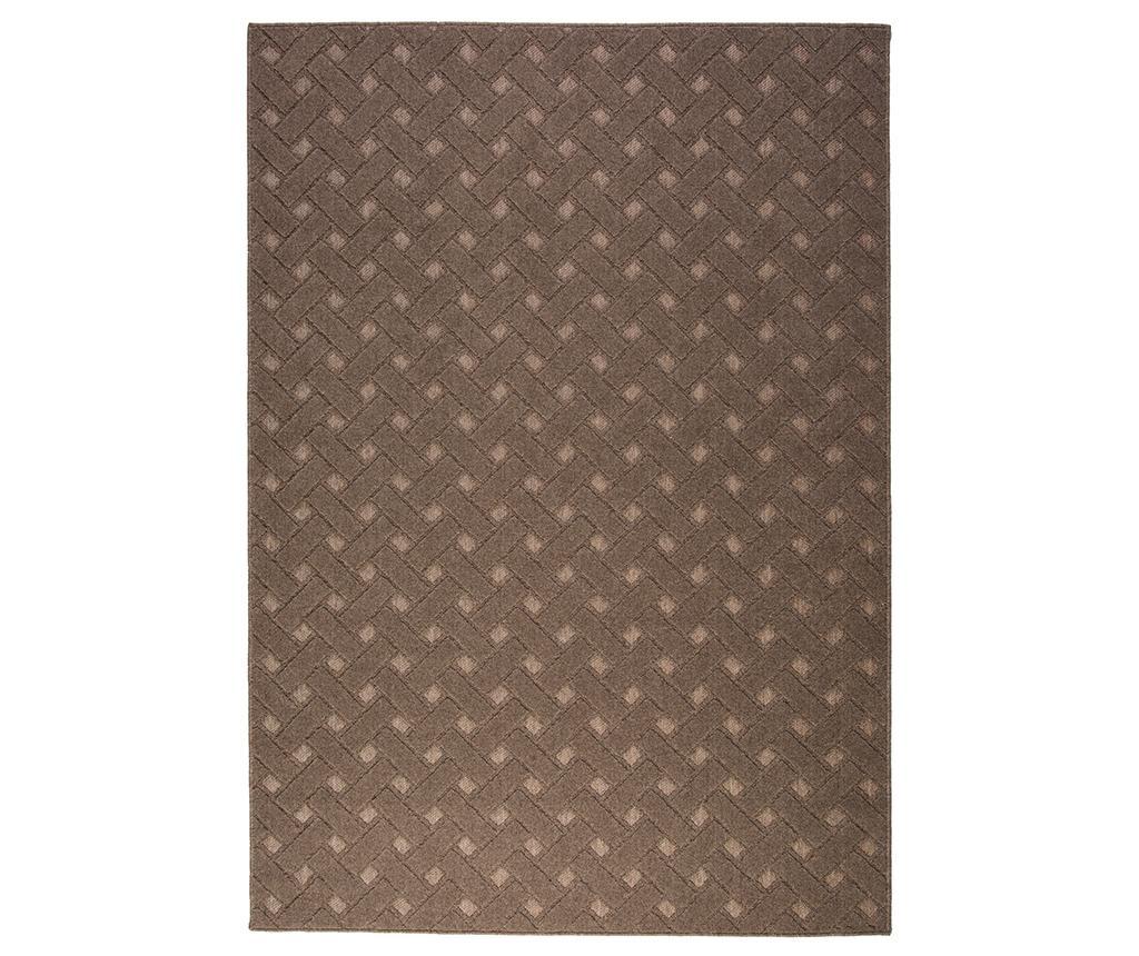 Tepih Espen Taupe Weave 120x170 cm