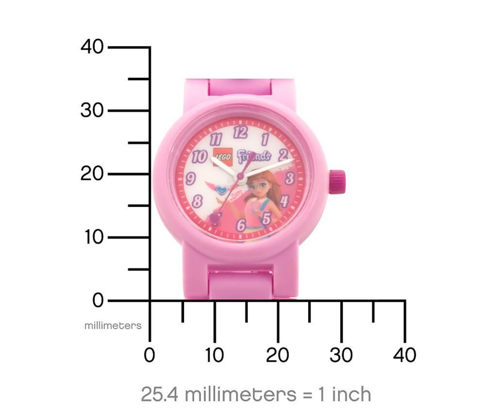 Dječji ručni sat Lego Friends Olivia