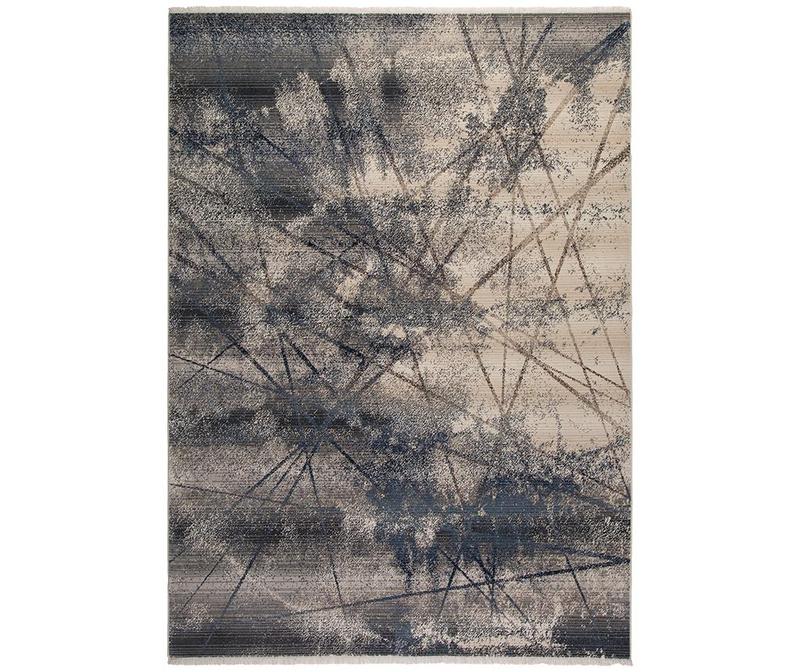 Килим Inca Grey Universe 160x230 см
