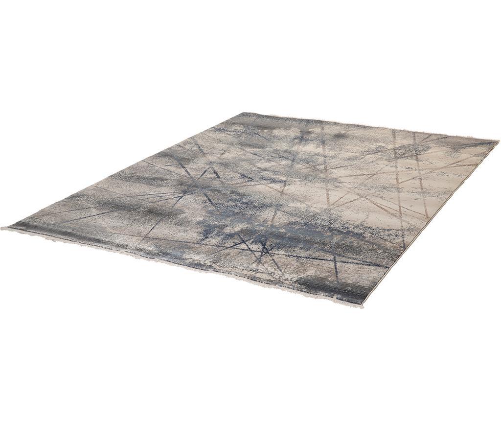 Inca Grey Universe Szőnyeg 120x170 cm