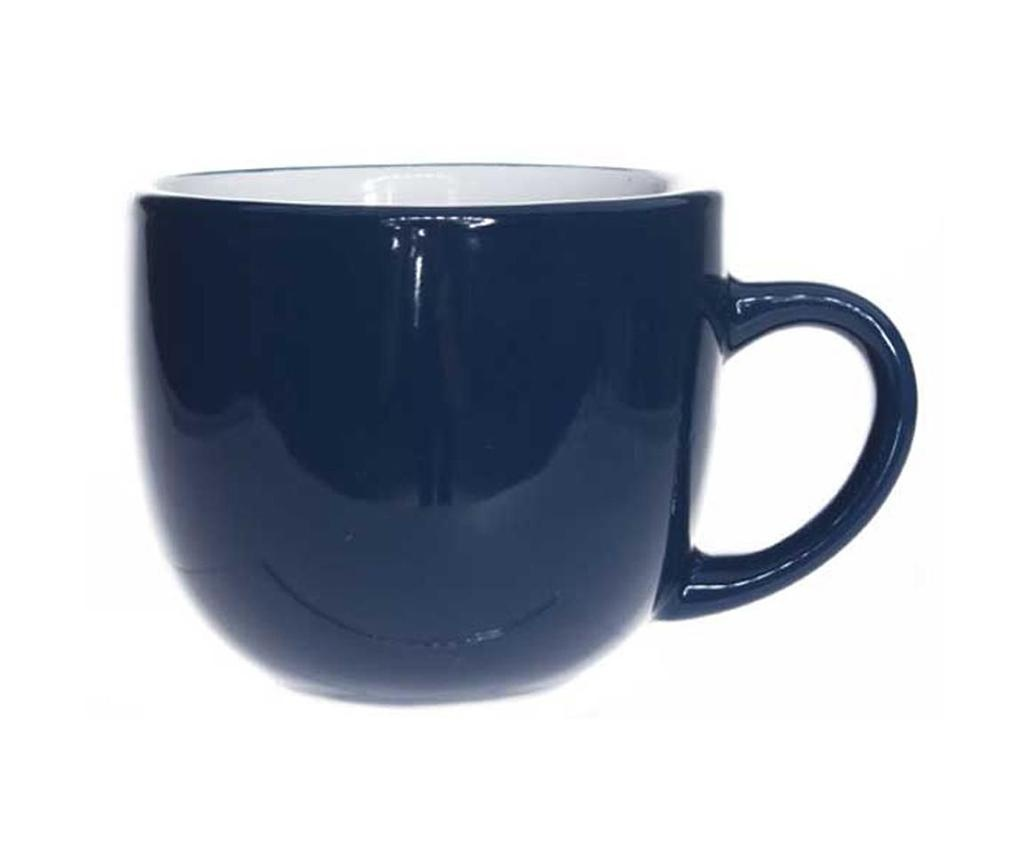 Šalica Vince Blue 240 ml