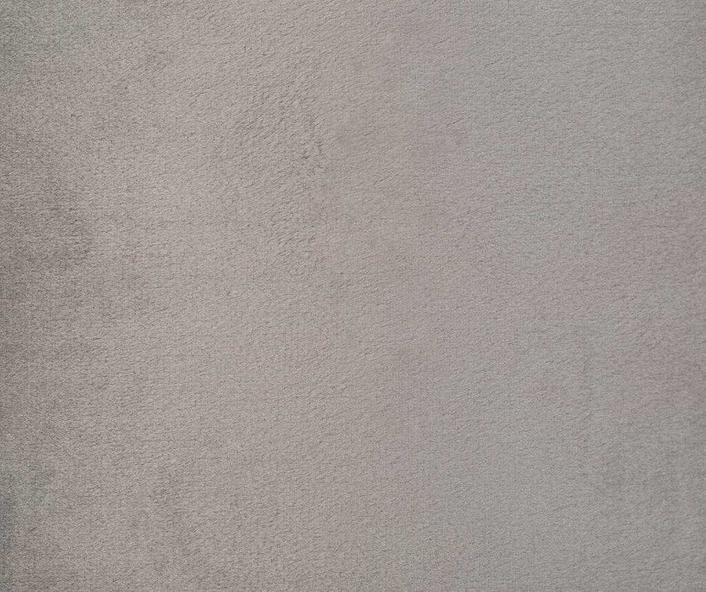 Scaunel Glamour Stool Grey