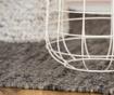 Kjell Graphite Szőnyeg 120x170 cm