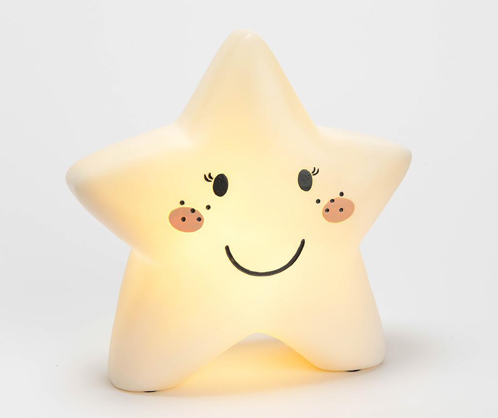 Nočna svetilka Star