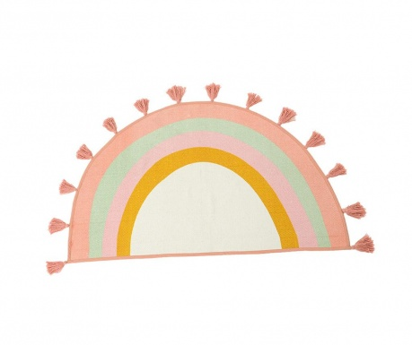 Rainbow Gyerek szőnyeg 65x115 cm