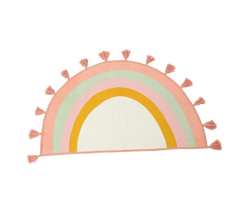 Dječji tepih Rainbow 65x115 cm
