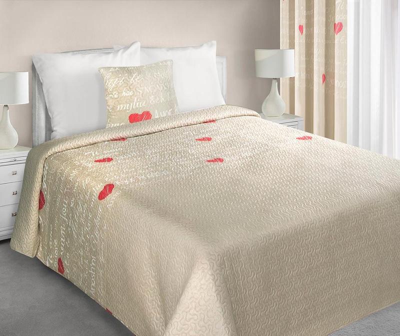 Selin Steppelt ágytakaró 220x240 cm