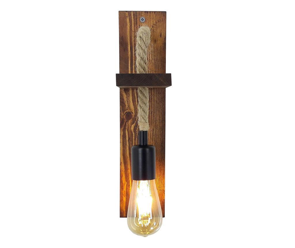 Zidna svjetiljka Rustic