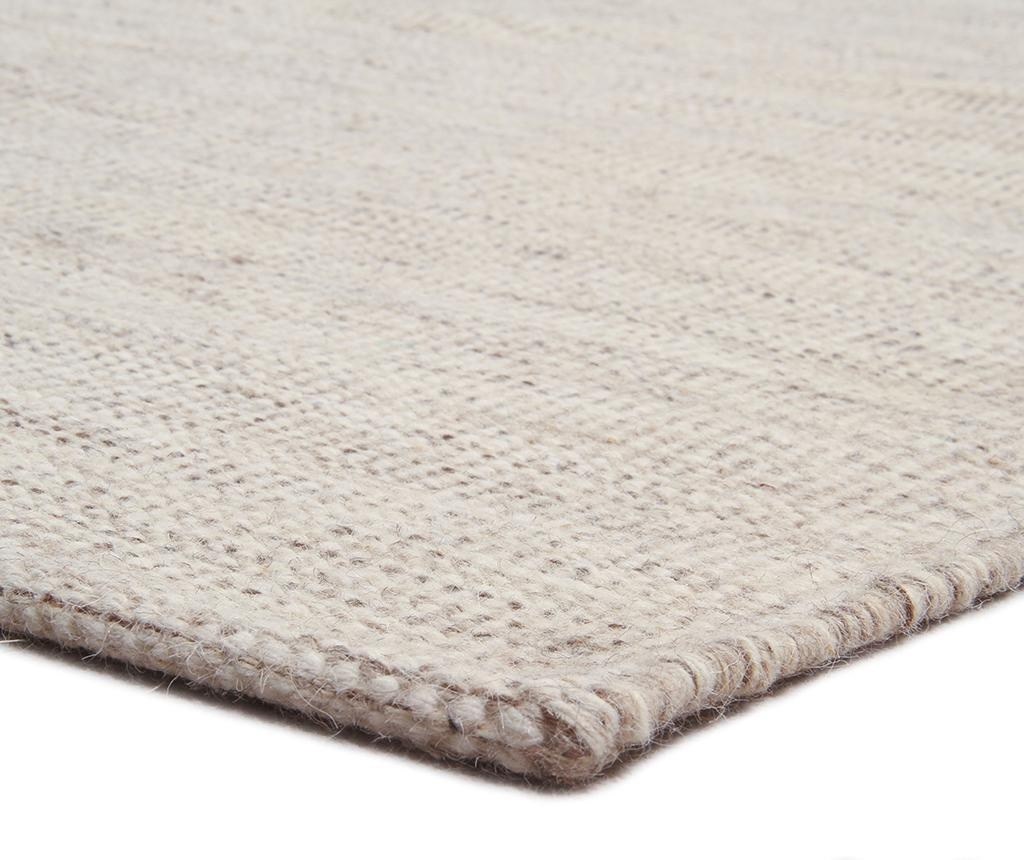 Preproga Kilim Trento White 160x230 cm