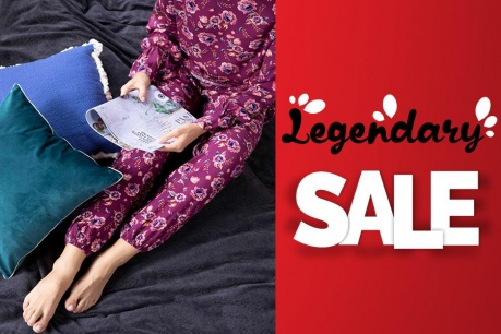 Legendary Sale: Bella Maison