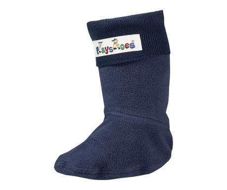 Dětské ponožky pro holínky Navy