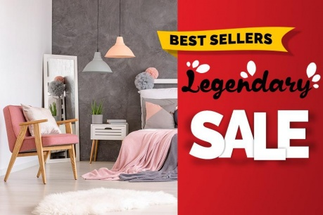 Legendary Sale: Best Sellers