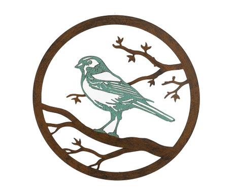 Bird Fali dekoráció
