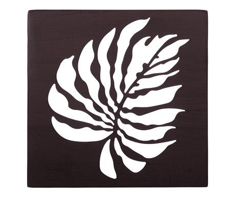 Nástenná dekorácia Leave Kenisha