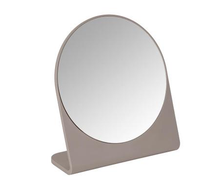 Namizno ogledalo Marcon Taupe