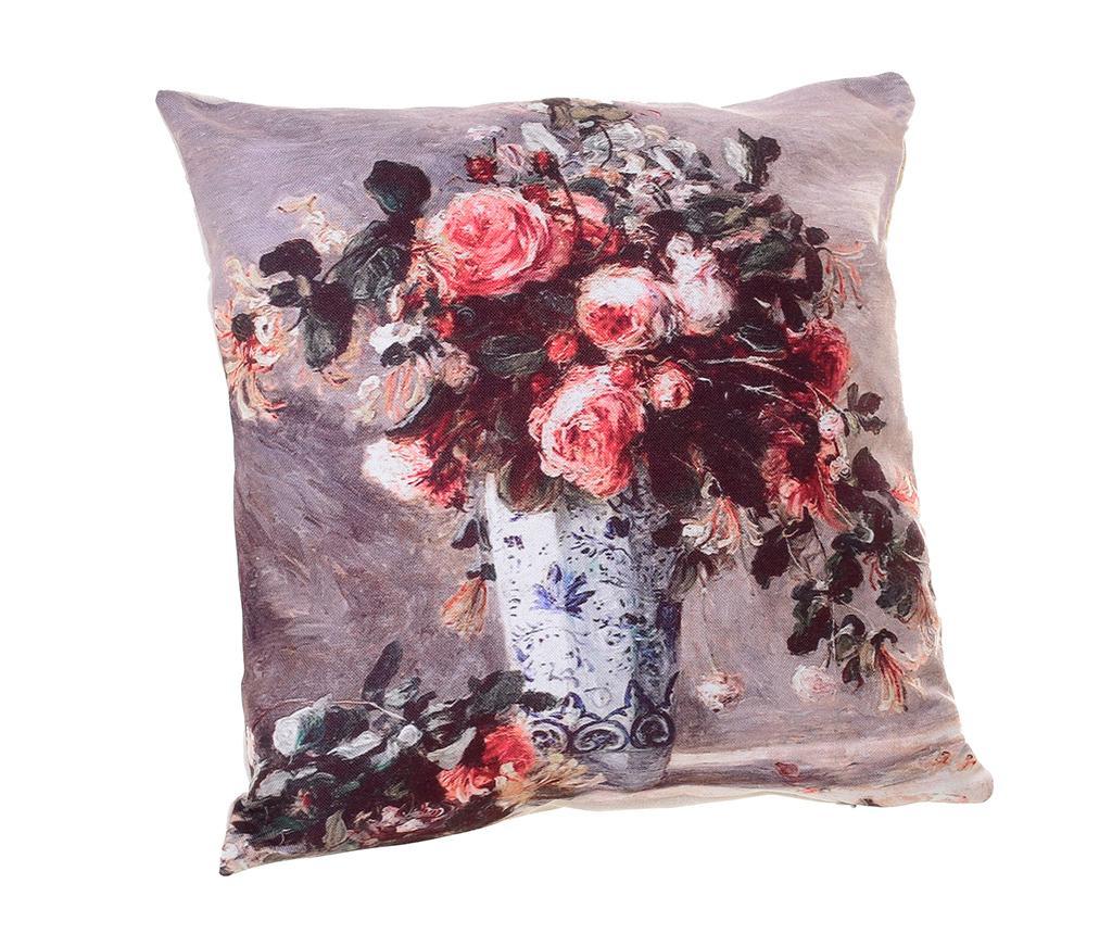 Ukrasni jastuk Vase Painting 40x40 cm