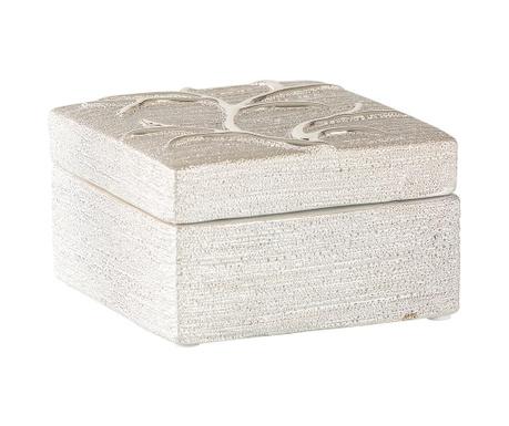 Διακοσμητικό κουτί με καπάκι Fossil