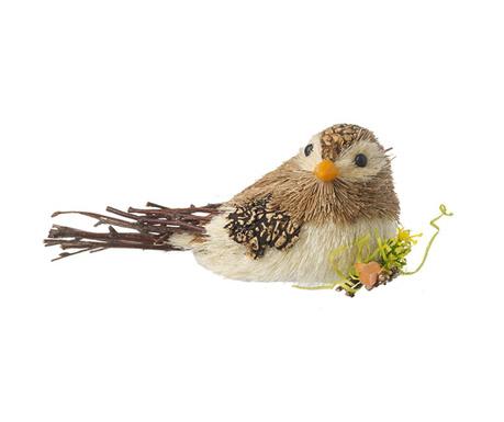 Decoratiune Shy Bird