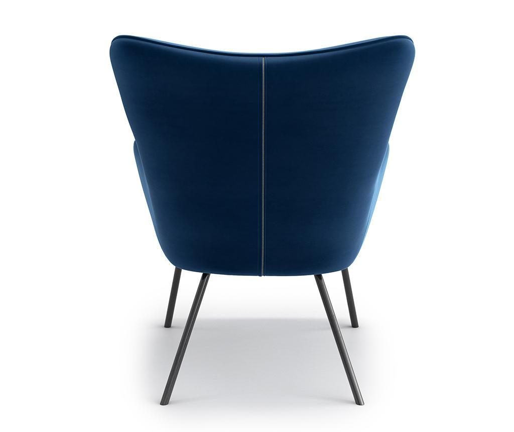 Fotelja Tilda Riviera Metal Blue