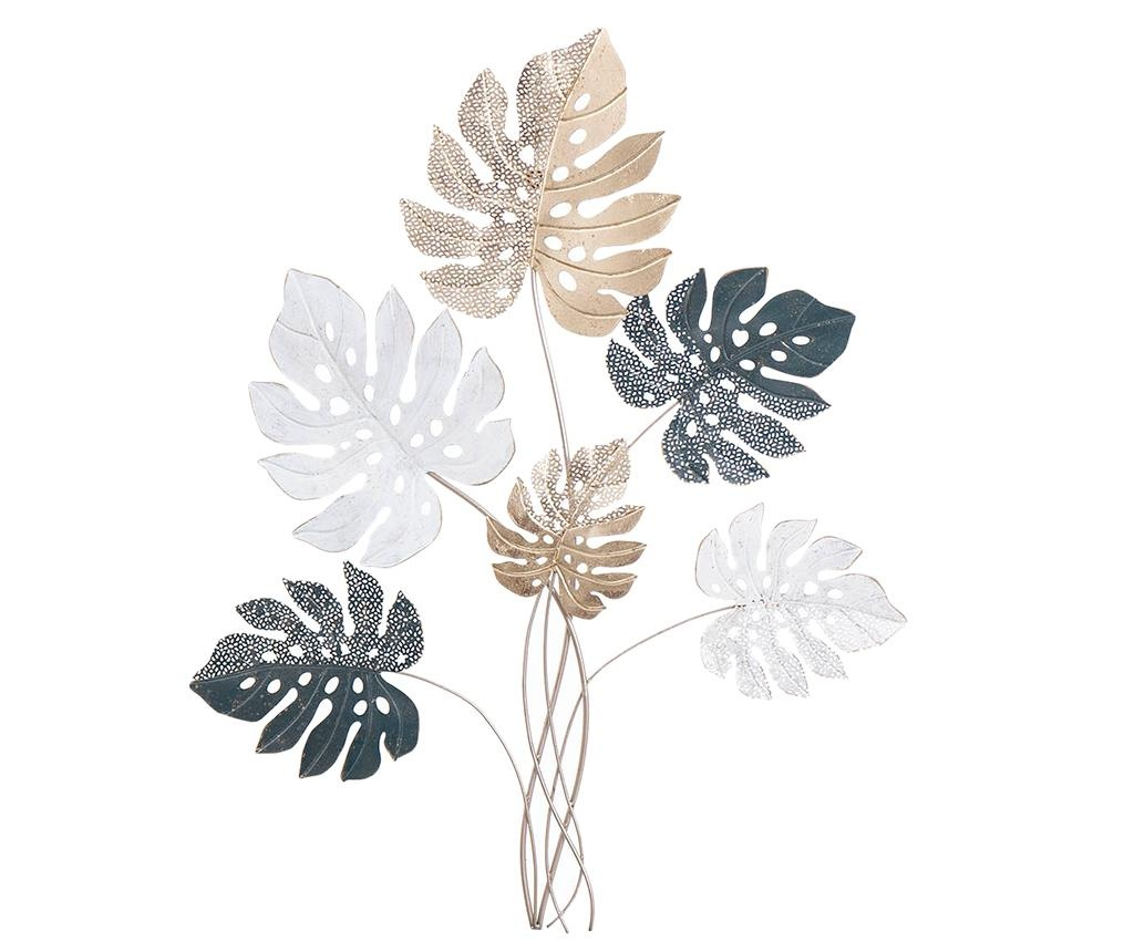 Leaf Fali dekoráció
