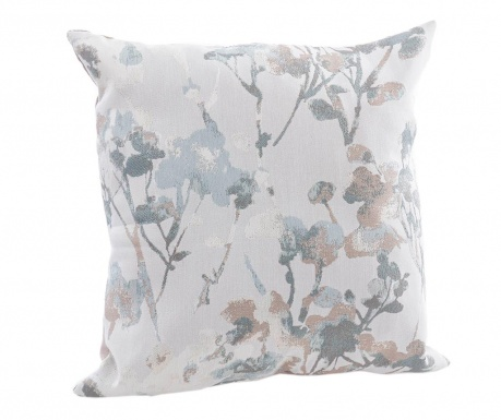 Perna decorativa Plain Flower 45x45 cm
