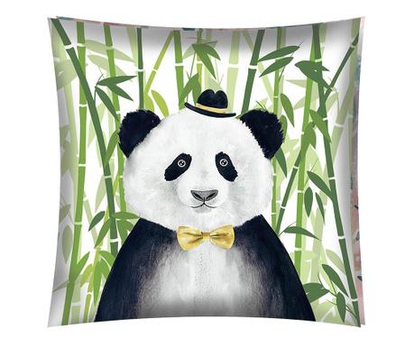 Декоративна възглавница Oso Panda 45x45 см
