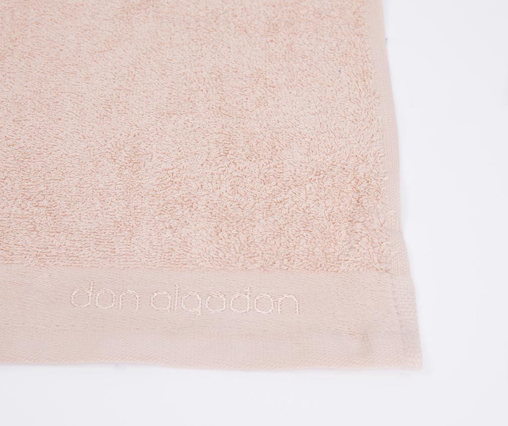 Set 2 prosoape de baie Lavabo Pinkish 50x100 cm