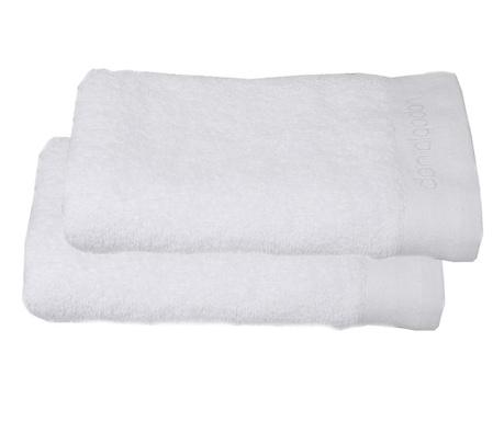 Кърпа за баня Sábana White