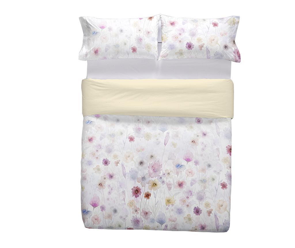 Set de pat Double Savina Multicolor