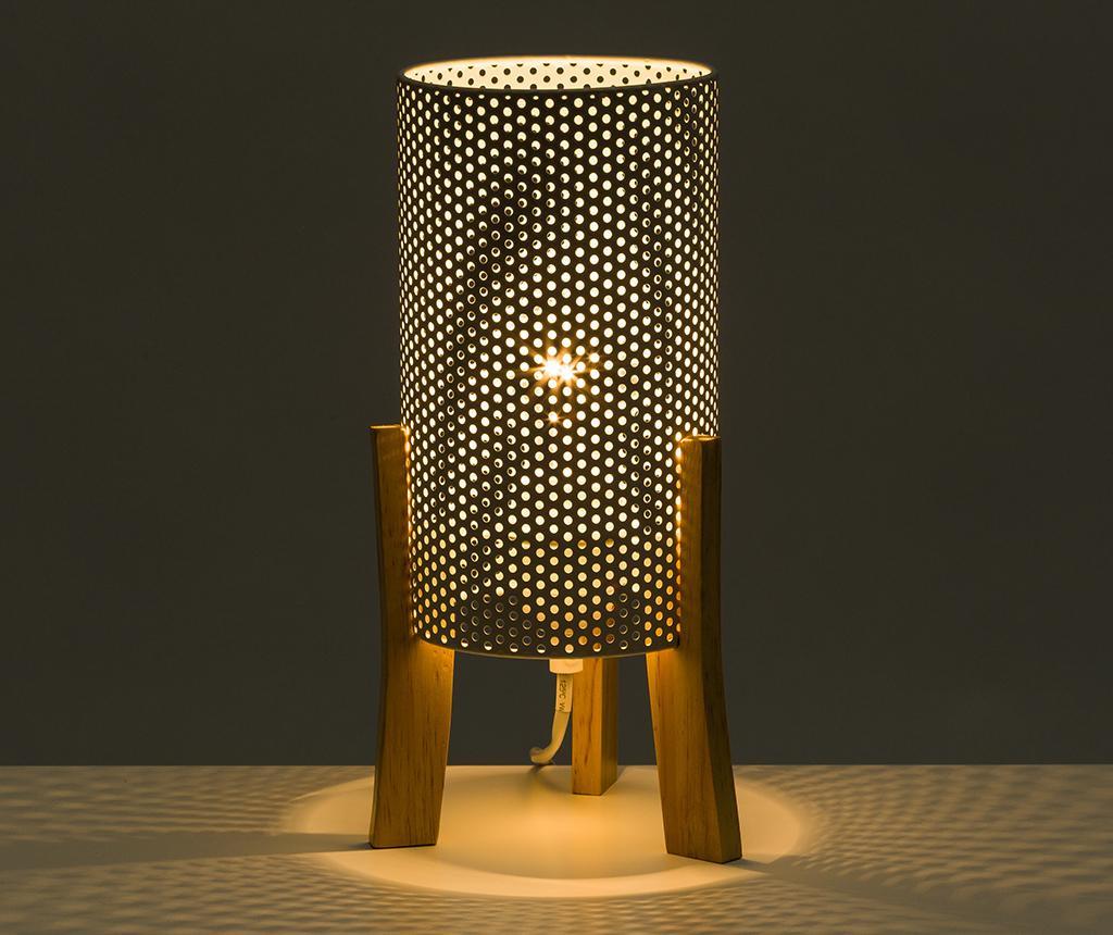 Hal Éjjeli lámpa