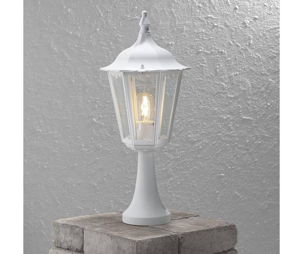 Lampa de exterior Firenze White