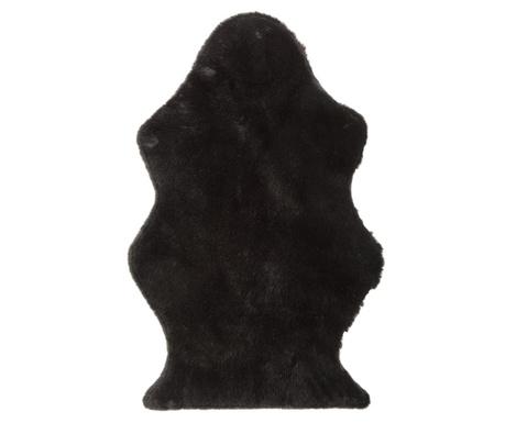Dywan Sheena Black 60x95 cm