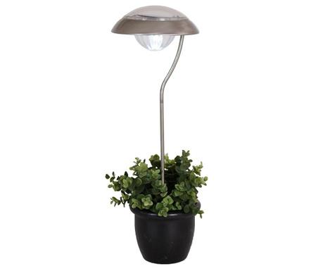 Соларна лампа Light Round